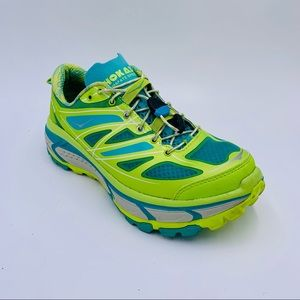 Hoka One One running shoes Mafate Speed size 7.5